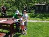 Mladi planinci vrtca Kidričevo: Meranovo-Dom na Pečkah