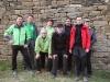Pot slapov - Primorska 2015